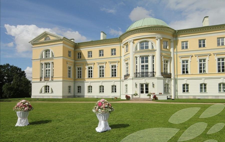 Межотне дворец