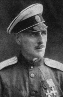 Анатоль Ливен